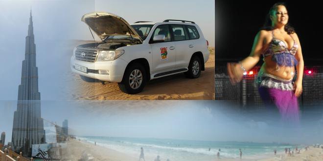 Dubai Beitrag