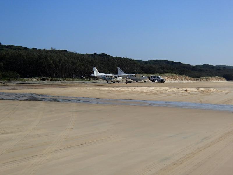 Fraser Island 9280071