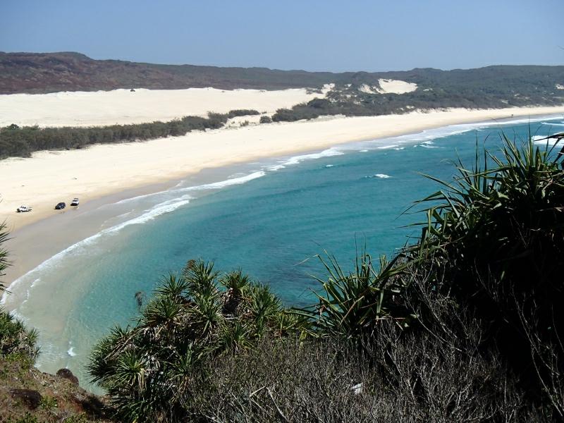 Fraser Island 9290075