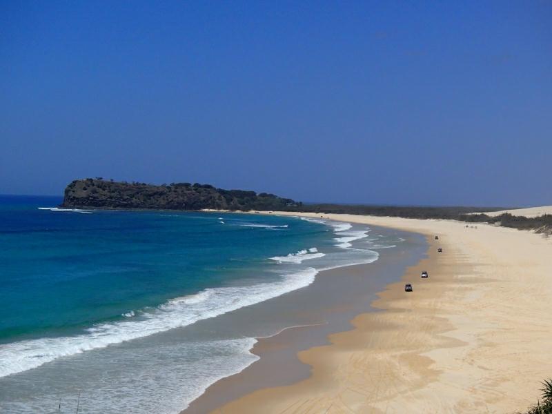 Fraser Island 9290083