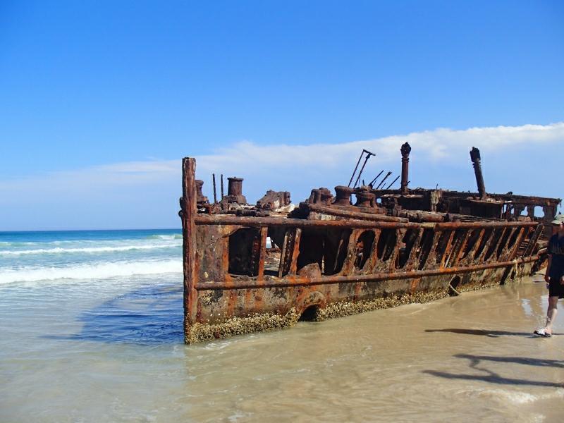 Fraser Island 9290101
