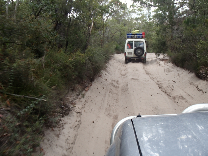 Fraser Island 9300140