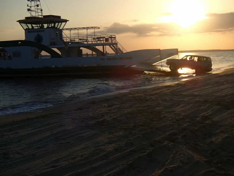 Fraser Island 9300156