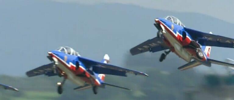 Aviatik Fans: Ab in die Schweiz – die AIR14 ruft!