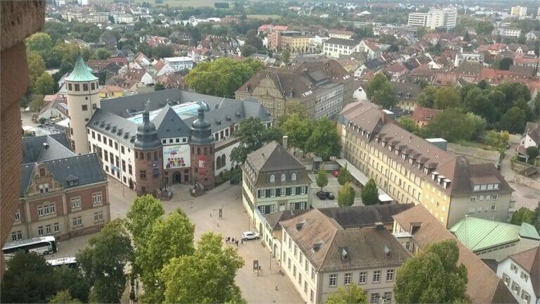 Spannendes Wochenende in Rheinland-Pfalz