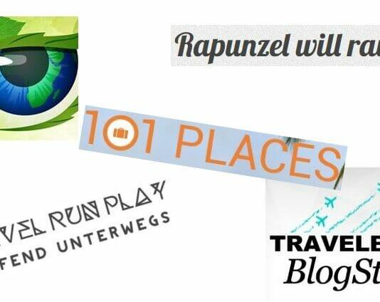 Top5 Reise Seiten