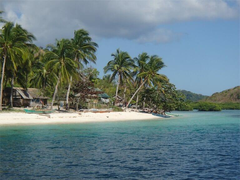 Palawan – Ein Stück (fast) unentdecktes Insel-Paradies