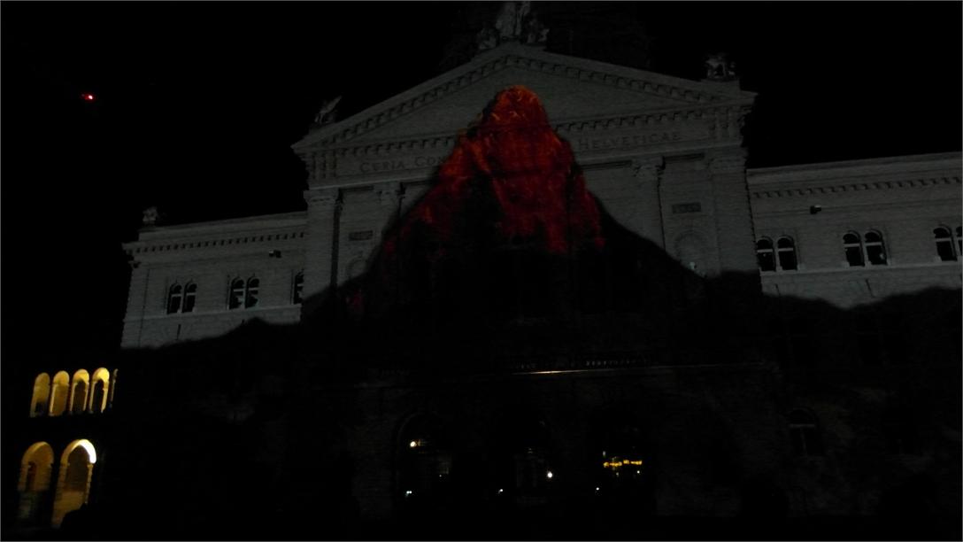 Lichtshow rendezvous bundesplatz 2015 2084