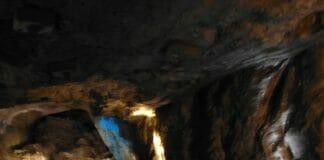 unterirdische See Europa