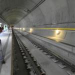 Gotthard Basistunnel 2347
