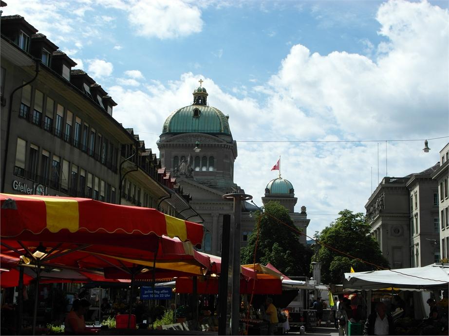 Altstadt Bern 2240