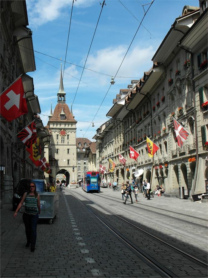 Altstadt Bern 2243