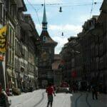 Altstadt Bern 2245