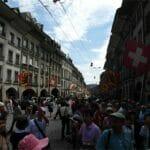 Altstadt Bern 2252
