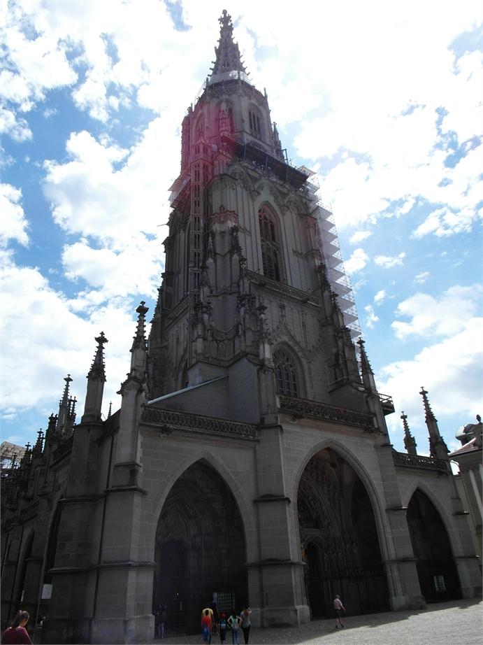 Altstadt Bern 2254