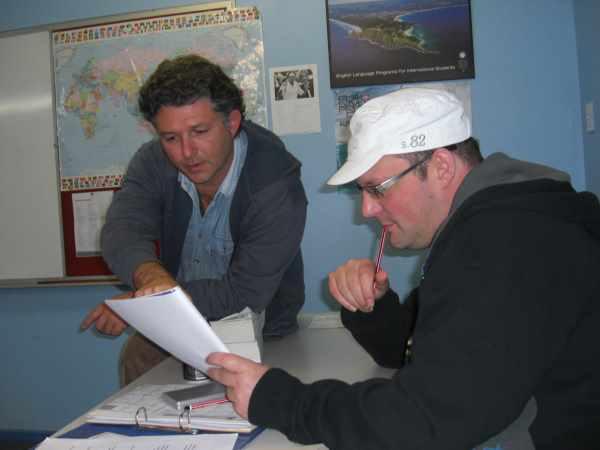 Bay English Language School Australien BBELS 01