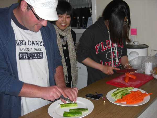 Bay English Language School Australien BBELS 04