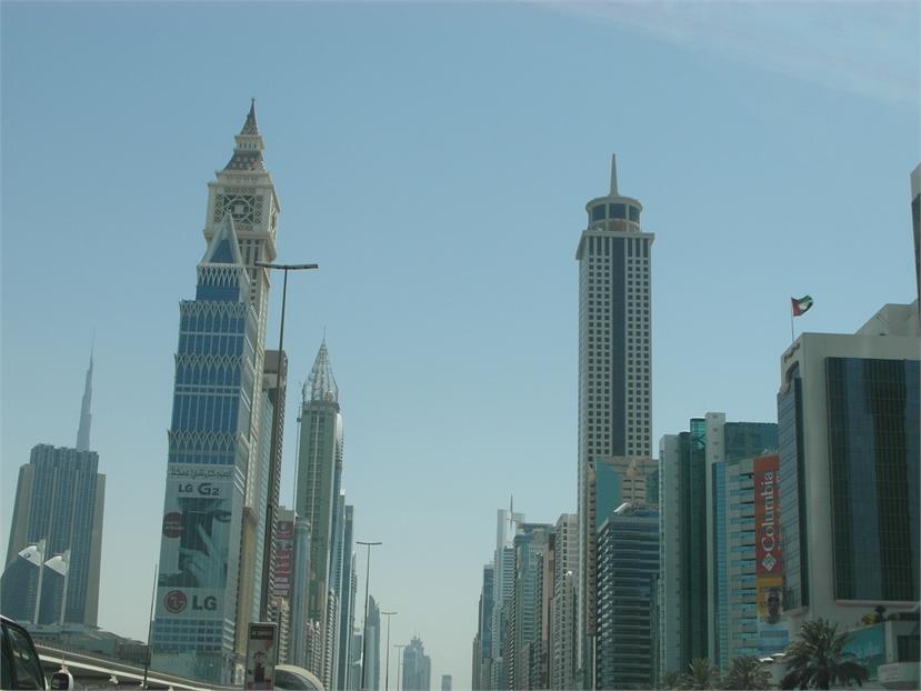 Dubai 1564