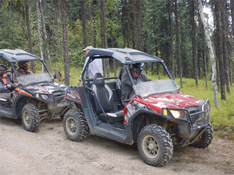 Fairbanks ATV Tour 062354 1271