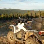Fairbanks ATV Tour 070418 1283