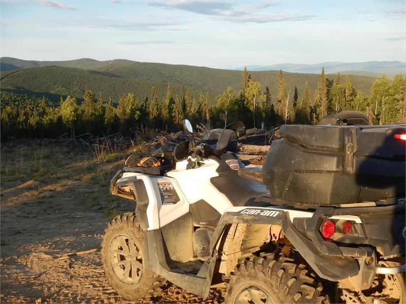 Fairbanks ATV Tour 070418 1283