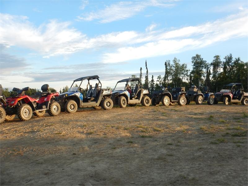 Fairbanks ATV Tour 070836 1293