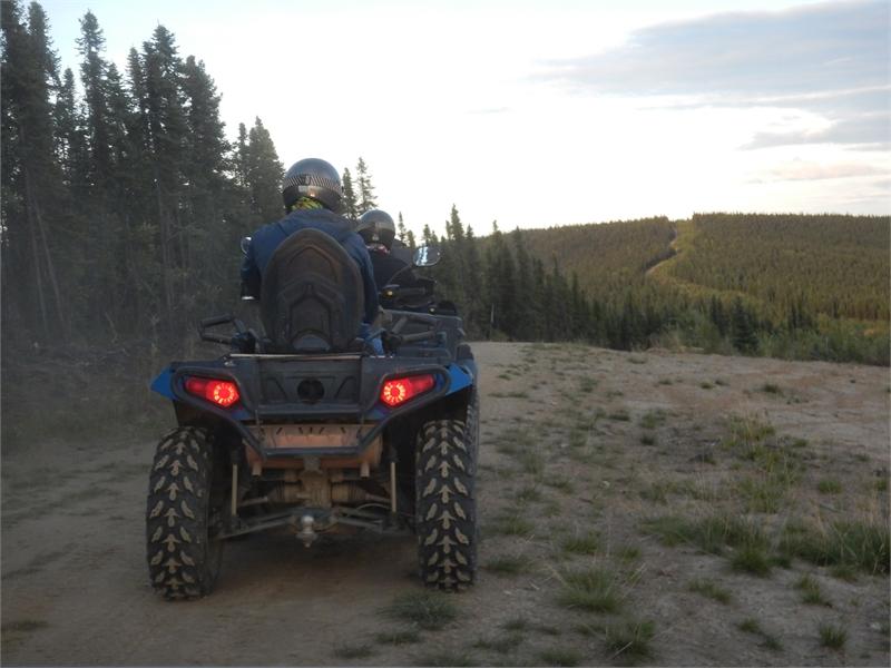 Fairbanks ATV Tour 072734 1305
