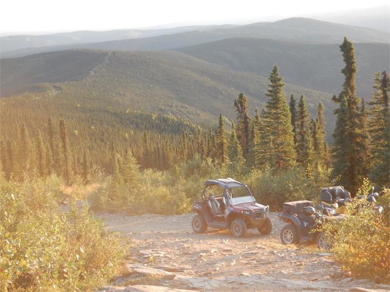 Fairbanks ATV Tour 075130 1336