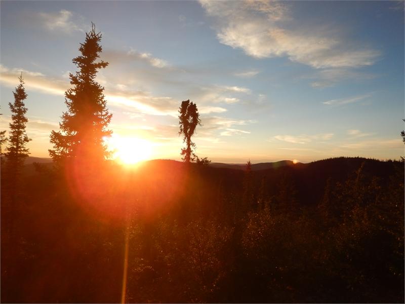 Fairbanks ATV Tour 080102 1339