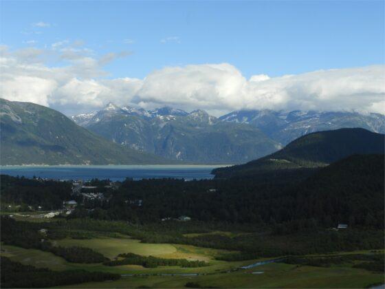 Glacier Bay Haines Alaska 165716 0850