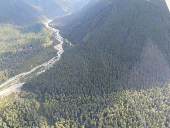 Glacier Bay Haines Alaska 170100 0853