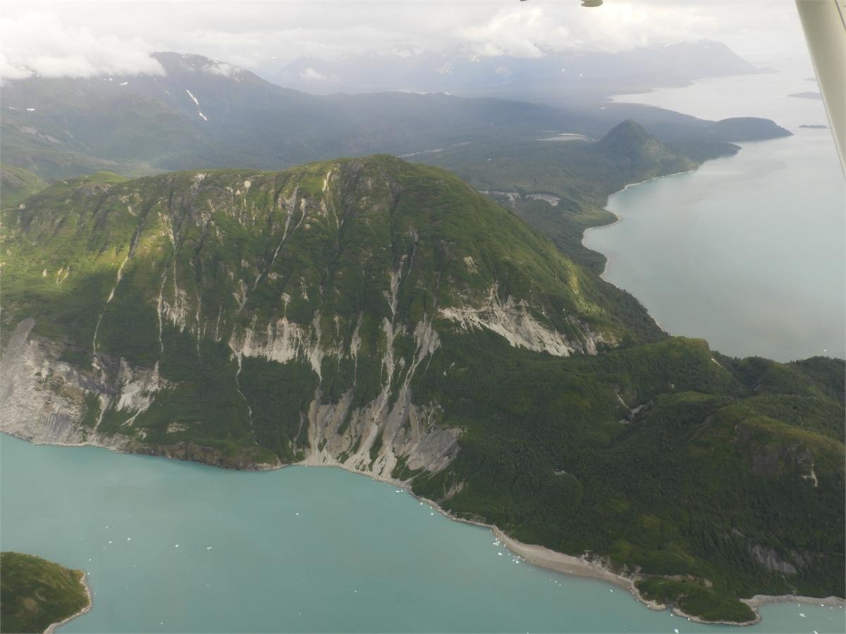 Glacier Bay Haines Alaska 171652 0870