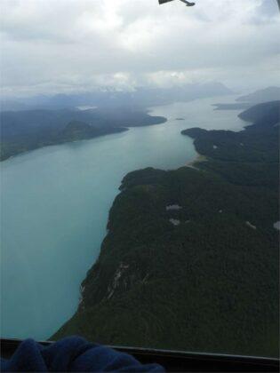 Glacier Bay Haines Alaska 171756 0871