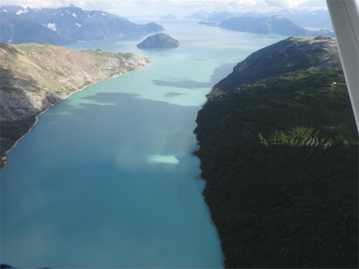 Glacier Bay Haines Alaska 172700 0882