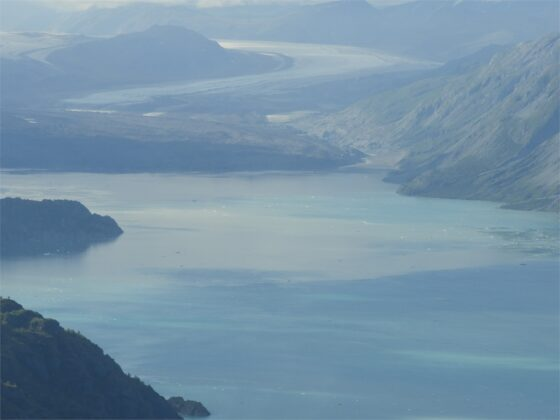 Glacier Bay Haines Alaska 174232 0903