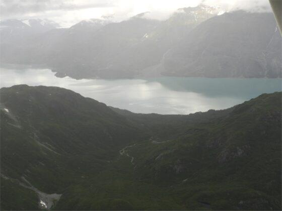 Glacier Bay Haines Alaska 175442 0911