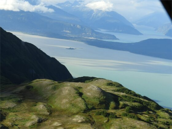 Glacier Bay Haines Alaska 180908 0930