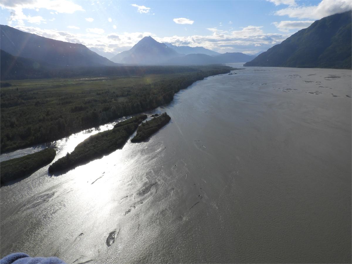 Glacier Bay Haines Alaska 181414 0934