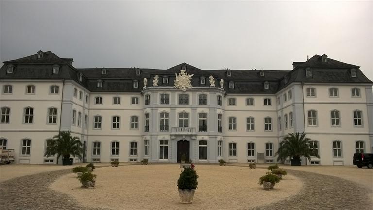 Schloss Engers Neuwied 20140913 08 32 15 Smart