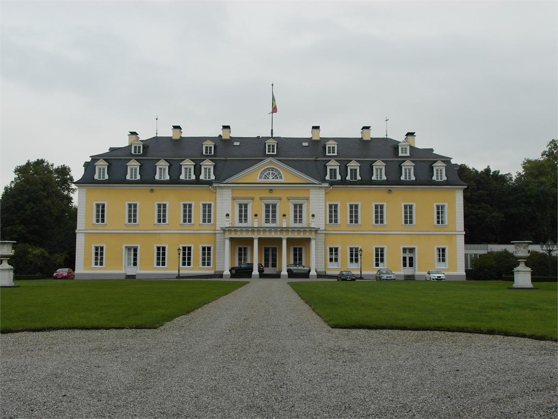 Schloss Neuwied 1603