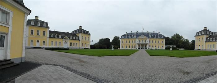 Schloss Neuwied 1604