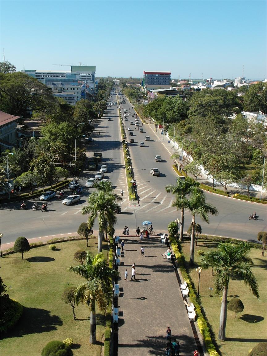 Vientiane Laos 1709
