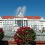 Vientiane Laos 1713