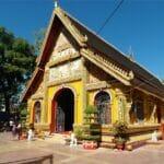 Vientiane Laos 1719