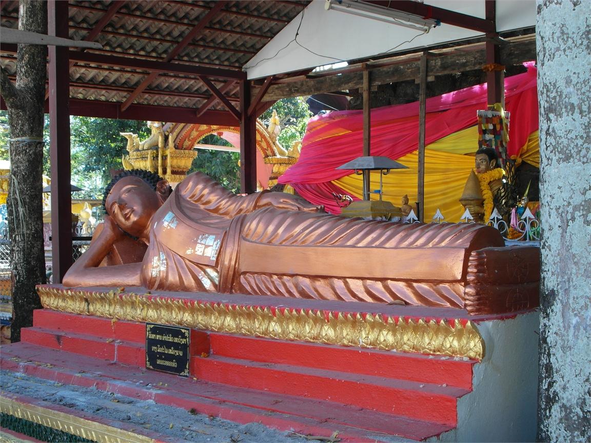 Vientiane Laos 1722