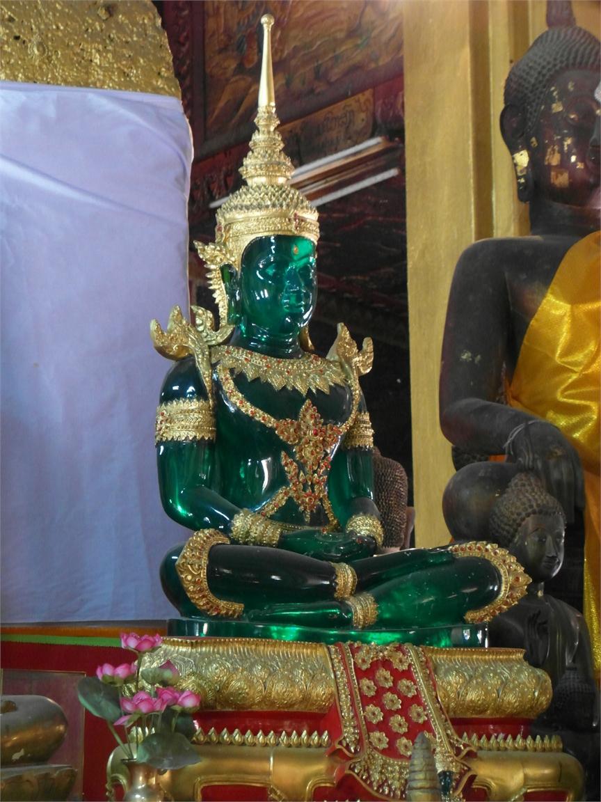 Vientiane Laos 1726