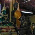 Vientiane Laos 1727