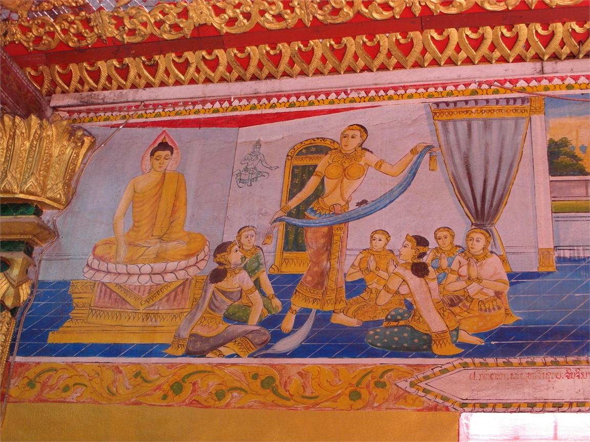 Vientiane Laos 1729