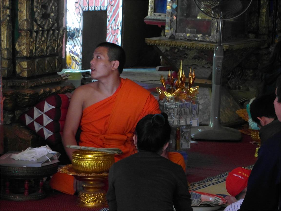 Vientiane Laos 1730