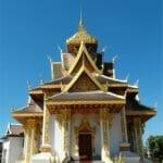 Vientiane Laos 1733